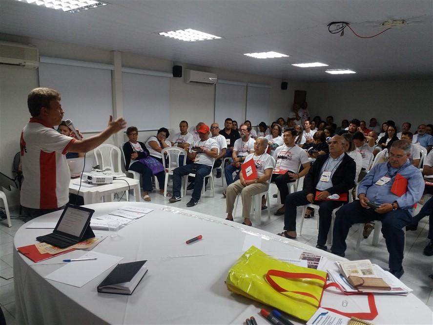 SINDSERPE realiza Conselho Deliberativo da Instituição