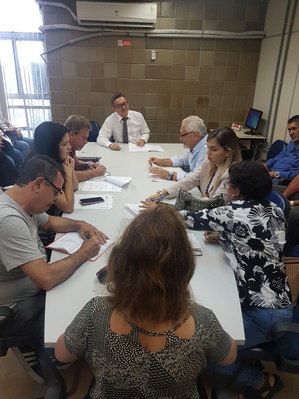 SINDSERPE e ASSECON seguem na luta pelo fechamento dos acordos coletivos dos empregados do CTM