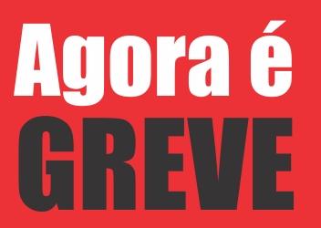GREVE - Comunicado aos Empregados Públicos do Consórcio Metropolitano de Transporte.