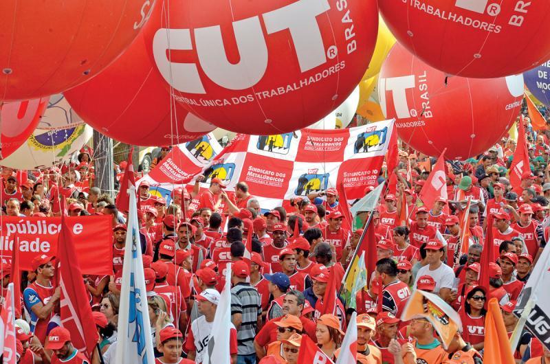 Direitos dos trabalhadores