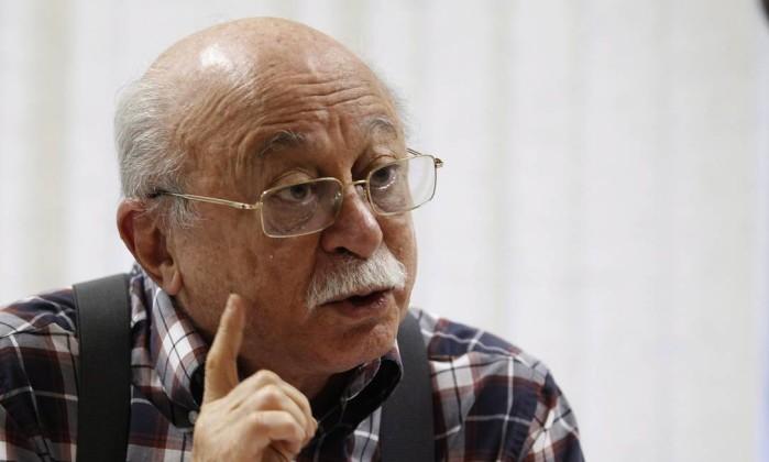 Roberto Amaral: condenação de Lula foi um crime clamoroso