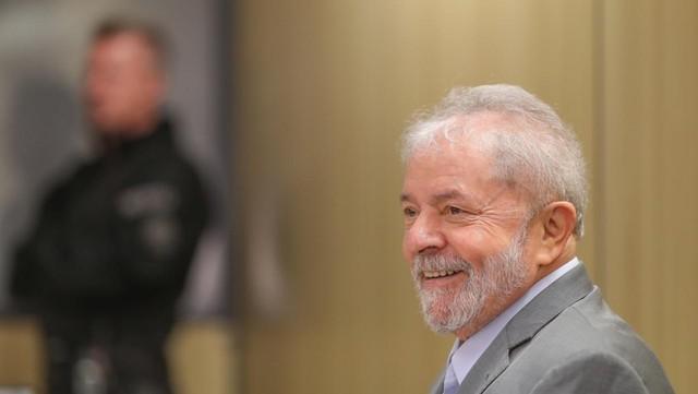 Lula é absolvido em processo envolvendo obras da Odebrecht em Angola