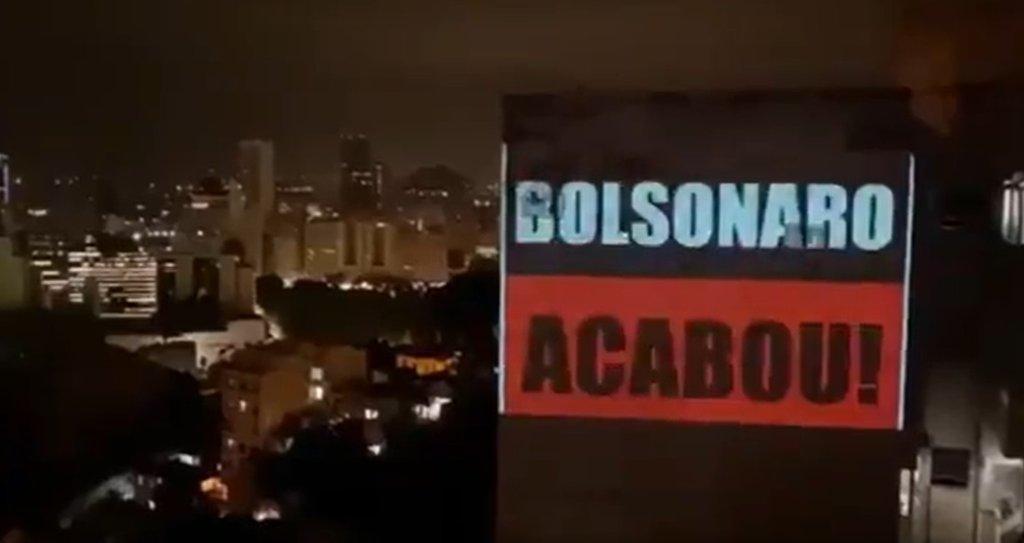 Partidos e entidades apresentam pedido de impeachment de Bolsonaro