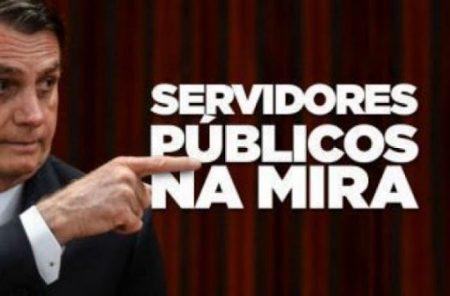 Congressistas derrubem os vetos de Bolsonaro à Lei 173!