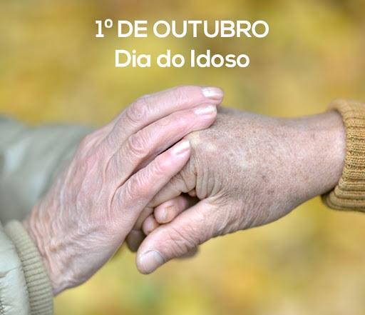 Dia do Idoso - por um Brasil para todas as idades