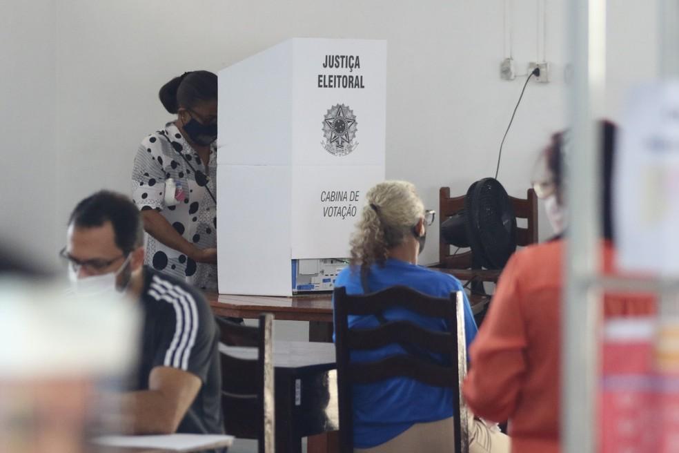 Confira o resultado das eleições 2020 no Grande Recife